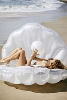 Urban Outfitters Mermaid Shell Pool Float