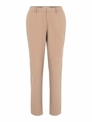 Pieces Women's PCBOSS MW Ankle Pant NOOS Trouser