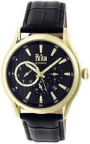 Reign Unisex Black Strap Watch-Reirn1503