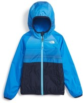 The North Face Toddler Boy's Breezeway Reversible Wind Jacket