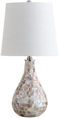 Jonathan Y Designs Mona 20.5In Mini Led Table Lamp