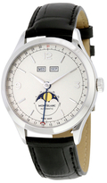 Montblanc Heritage Chronometrie Automatic Mens Watch, 40mm