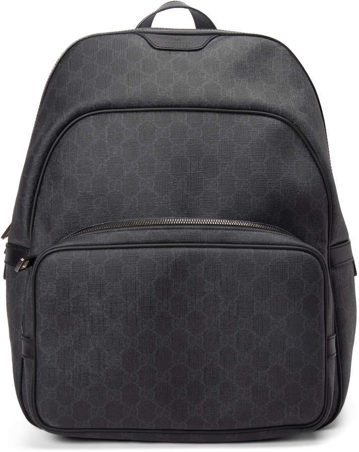 702e7eef Gucci Supreme Backpack - ShopStyle