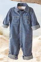 Mud Pie Chambray One Piece