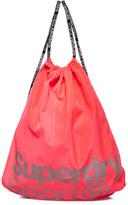 Superdry Drawstring Sport Bag