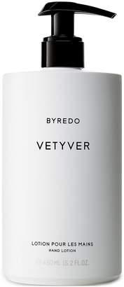 Byredo Vetyver Hand Care Cream 450 ml