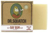 Bay Rum - The Naturally Fresh Scented Bar Soap for Men - Handmade in USA - A Refreshing Twist on a Classic Smell