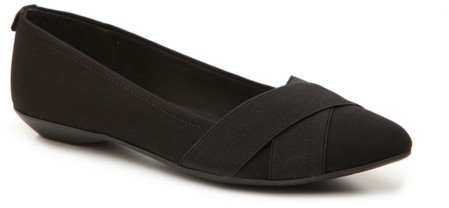Anne Klein Black Women'S Flats Shopstyle Dsw Anne Klein Sport Flats Shoes