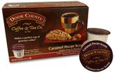 Bed Bath & Beyond 12-Count Door County Coffee & Tea Co.® Caramel Pecan Scone for Single Serve Coffee Makers