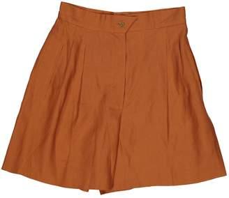 Montana Orange Other Shorts