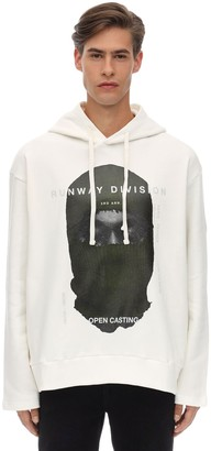 Ih Nom Uh Nit Kanye Mask Jersey Sweatshirt Hoodie
