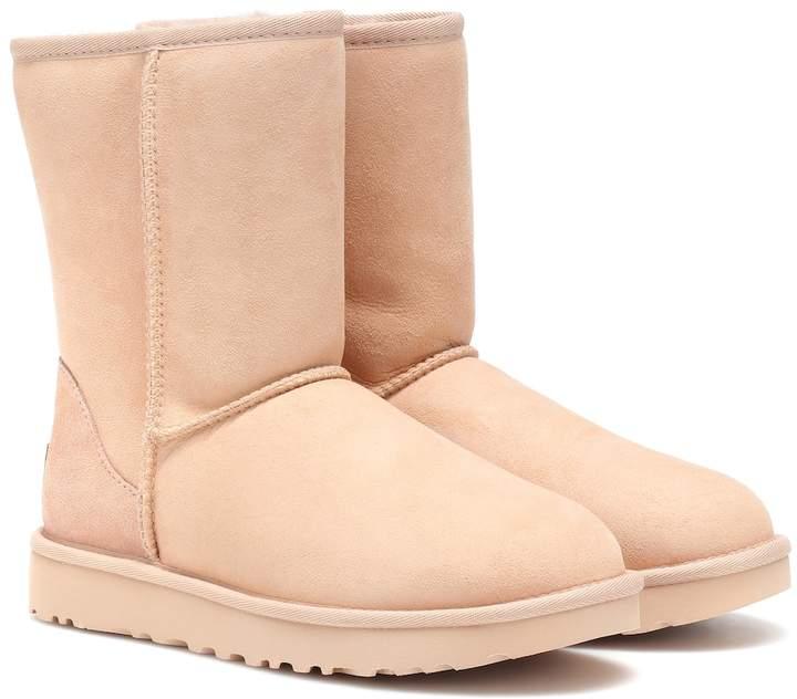 de7bd024e64 Classic Short II ankle boots