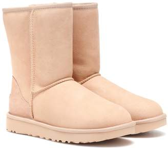 UGG Classic Short II ankle boots