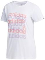 Champion Women Big Graphic T-Shirt