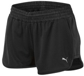 Puma Women's Mesh It Up Shorts