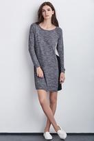 Cameron Colorblock Cozy Jersey Dress