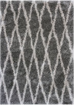 Asstd National Brand Delano Visions Rectangular Rug