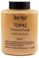 Ben Nye Topaz Translucent Powder Face Powder 3 Oz. (85gm) by