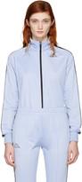 Kappa SSENSE Exclusive Blue Track Jacket