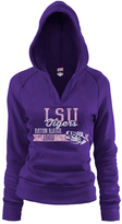 Soffe LSU Tigers Rugby Hoodie - Women