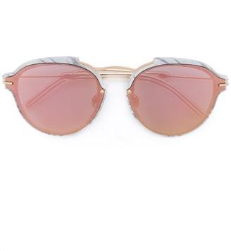 Christian Dior Pink Eclat sunglasses