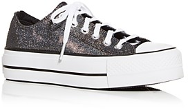 Converse Chuck Taylor All Star Lift Low Top Platform Sneakers