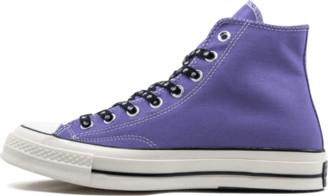 Converse Chuck 70 Hi 'Psy-Kicks - Lilac' Shoes - 6.5