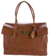 Mulberry Bayswater Leather Bag