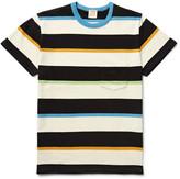 Levi's 1960's Casuals Slim-Fit Striped Cotton-Jersey T-Shirt