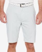 PGA TOUR Men's Stretch Stripe Print Golf Shorts