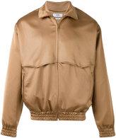 Cmmn Swdn zipped jacket
