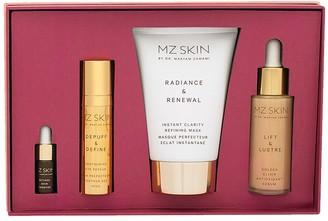MZ SKIN Advanced Skin Detox Collection