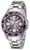 Just Cavalli Abyss R7253141023 women's quartz wristwatch