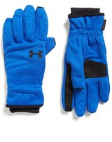 Under Armour Boy's Elements Gloves