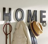 Pottery Barn Alphabet Hook