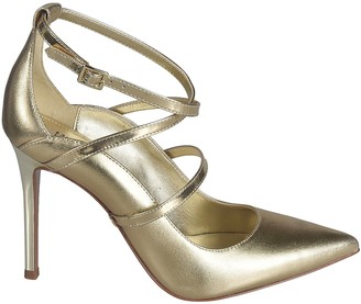 MICHAEL Michael Kors High-heeled Shoe