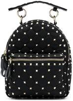 Valentino studded mini backpack