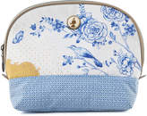 Pip Studio Royal Birds Cosmetic Bag - Medium