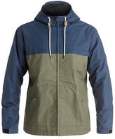 Quiksilver Men's Wanna Block Jacket