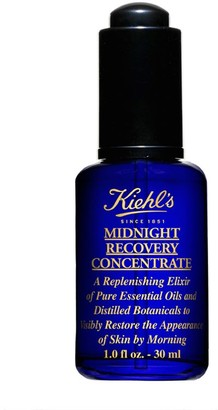 Kiehl's Midnight Recovery Concentrate Facial Oil 30Ml