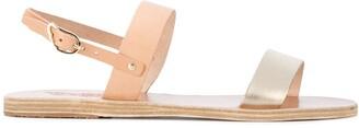 Ancient Greek Sandals Clio flat sandals