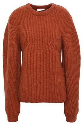 Chloé Ribbed Cashmere Sweater
