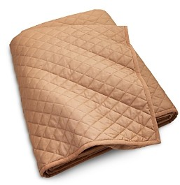 Ralph Lauren Cromwell Quilted Cotton Coverlet, King