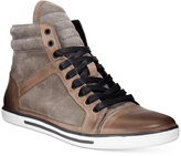 Kenneth Cole New York Up-Side Down Suede High-Tops