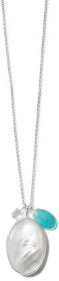 "Ippolita Rock Candy Luce Double Pendant Necklace in Cascata, 30-32""L"