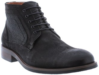 English Laundry Kobi Leather Lace-Up Boot