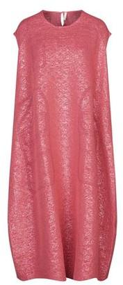 BOBOUTIC 3/4 length dress