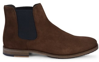 Nettleton Suede Chelsea Boots