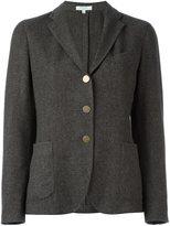 Boglioli three-button blazer - women - Cupro/Wool - 42