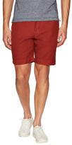 Billy Reid Wynn Flat Front Shorts